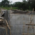 INFRASTRUKTUR BOYOLALI : Dua Jembatan di Teras dan Ampel Rusak Berat