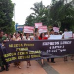 HARI PAHLAWAN : Beginilah Cara Pekerja Hotel di Semarang Rayakan 10 November