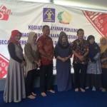 HUT KARANGANYAR : Bupaiti-Wakil Bupati Kunjungi Rina Iriani