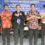 KAMPUS DI SEMARANG : USM Gelar Lomba Pramuka, SMKN Jateng Juaranya...