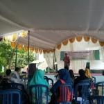 DEMO PONOROGO : Tuntut Transparansi, Dosen STAIN Ponorogo Mogok Mengajar