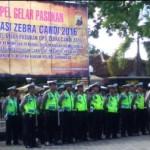 LALU LINTAS SUKOHARJO : Operasi Zebra Sukoharjo Difokuskan di 5 Kecamatan Ini