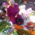 HARGA KEBUTUHAN POKOK : Harga Cabai Rawit Semakin Menggigit, Rp60.000 Per Kg