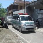 Maksimalkan Layanan Kesehatan, Pemkab Sukoharjo Beli Mobil Ambulans Rp893,96 Juta