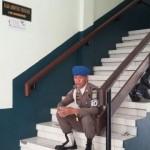 KORUPSI MADIUN : KPK Kembali Geledah Kantor Pemkot Madiun