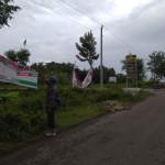 PILKADA KULONPROGO : Ratusan Alat Peraga Kampanye Ditertibkan