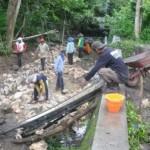PEMBANGUNAN WONOGIRI : Proyek Museum Karst Rp2,8 Miliar Harus Selesai 45 Hari
