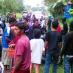 PERAMPOKAN KENDAL : Sopir Truk Asal Lampung Dirampok Lalu Dibuang di Perkebunan