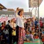 Kasus Penghinaan Presiden, Ratna Sarumpaet Tolak Panggilan Polisi
