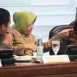 FOTO PENGELOLAAN SAMPAH : PLTSa Semarang Dibahas Sidang Kabinet