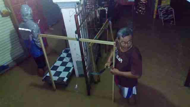 Banjir Rendam Ratusan Rumah di Sragen, 1 Dusun Terisolasi