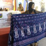 PAMERAN DI JOGJA : Kudus Pamer Potensi 30 UMKM di 6 Lokasi di Pulau Jawa