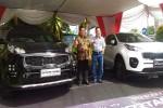 MOBIL TERBARU : KIA Kenalkan Mobil Safety,  All New Sportage generasi ke-4