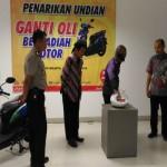 Astra Motor Gelar Program Ganti Oli Berhadian Motor