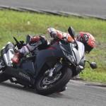 SEPEDA MOTOR TERBARU : Honda Siapkan CBR250RR untuk Balapan
