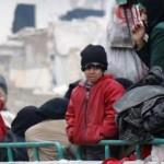 KRISIS SURIAH : Aleppo Kian Memprihatinkan, Indonesia Serukan Gencatan Senjata