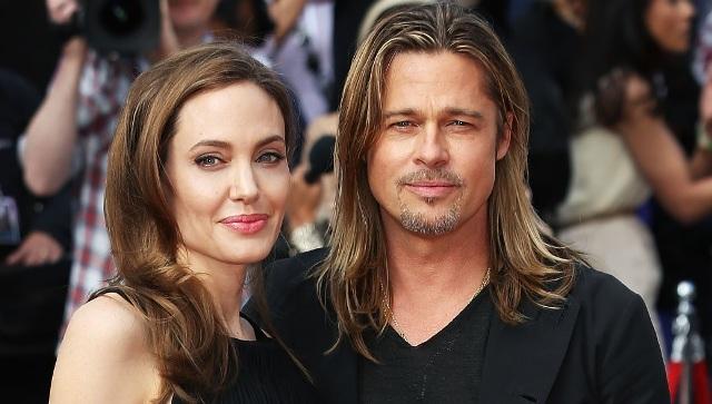 Dituduh Lakukan Kekerasan, Angelina Jolie Bikin Brad Pitt Kesal
