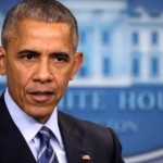 Obama Yakin Menang Lawan Trump Jika Ikut Pilpres AS 2016