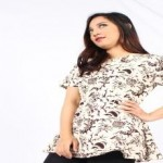 TOKO SOLOPOS : Koleksi Kemeja dan Blus Batik