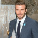 Inilah Pendapatan Artis Terkaya David Beckham