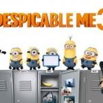 FILM TERBARU : Gemas! Ada Minions Imut-Imut di Trailer Despicable Me 3