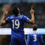 BURSA TRANSFER : Costa Cuma Ingin Hengkang ke Atletico