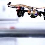 INOVASI TEKNOLOGI : Canggih, Drone Ini Mampu Terbang Tanpa Baterai