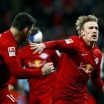 RB Leipzig dan Salzburg Diperbolehkan Main Bareng di Liga Champions