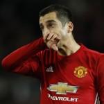 TRANSFER PEMAIN : Mkhitaryan Ditukar dengan Alexis Sanchez