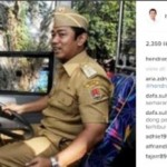 DEMAM TELOLET : Wali Kota Semarang Terserang Demam Telolet