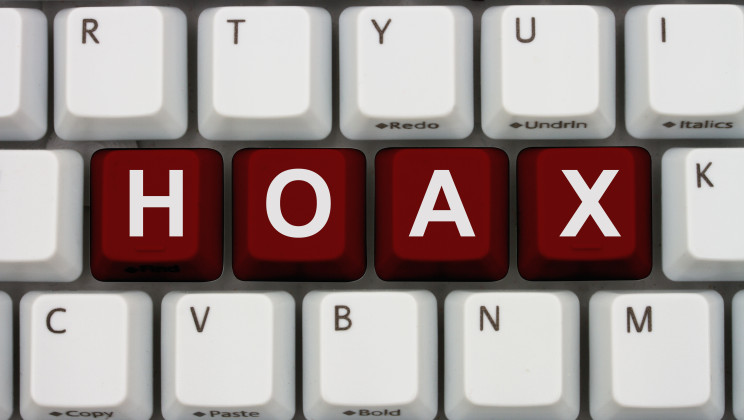 Polisi Telusuri Akun Penyebar Berita Hoax Terkait Pekerja Tiongkok