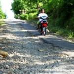 INFRASTRUKTUR KENDAL :  Kerusakan Jalan Akibat Proyek Tol Segera Ditangani