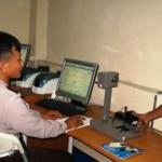 Ilustrasi layanan pemohon surat izin mengemudi (SIM). (Dok.Solopos)