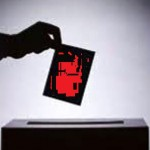 Ilustrasi pemungutan suara pemilihan umum. (JIBI/Semarangpos.com/Dok.)