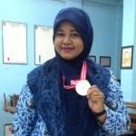TOKOH SOLORAYA : Irmawati Guru SMA 2 Solo, Pengalaman Lomba Tak Terlupa
