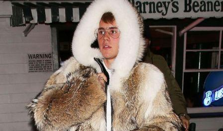 Gara-Gara Tinju Fotografer, Justin Bieber Jadi Terdakwa