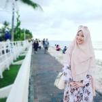 KISAH INSPIRATIF : Khadijah Azzahra Masih Usia 20 Tahun Sudah Jadi Perias Penganten Kondang