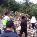 BENCANA KARANGANYAR : BPBD Usulkan Relokasi Warga Sejumlah Wilayah Rawan Longsor