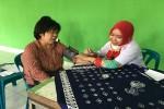 HOTEL DI JOGJA : The 1O1 Yogyakarta Tugu Gelar Pemeriksaan Medis