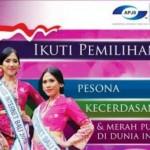 AGENDA SEMARANG : Udinus Gelar Pemilihan Miss Internet Jateng
