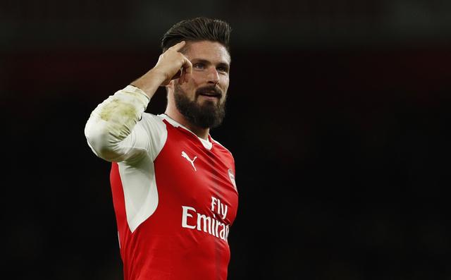 Arsenal Kehilangan Supersub di Periode Sibuk