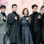 DRAMA KOREA : Park Seo Joon Cs Ceritakan Pengalaman Kocak Shooting Hwarang