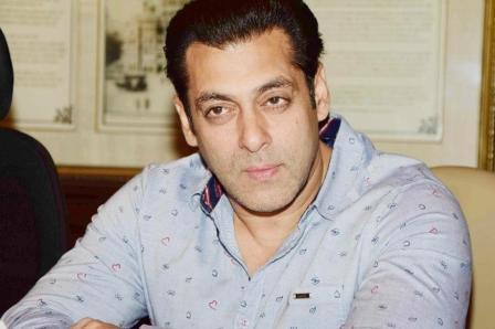 BOLLYWOOD : Kalahkan SRK, Salman Khan Jadi Artis Terkaya Versi Forbes India