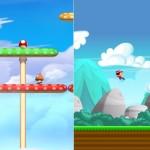 Game Super Mario Run Biasa Diunduh di Play Store 23 Maret
