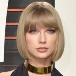 KABAR ARTIS : Dituding Langgar Hak Cipta, Taylor Swift: Itu Konyol!