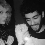 Sosok Taylor Swift di Mata Zayn Malik