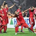 Lawan UEA di Kualifikasi Piala Dunia, Timnas Indonesia Bisa Apa?