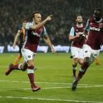 West Ham Jaga Asa Debut di Liga Champions, Ini Klasemen Sementara Liga Inggris
