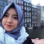 Putri Cantik Yusuf Mansur Bagi Tips Menghafal Alquran