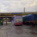 BANJIR SEMARANG : DPU Semarang Evaluasi Banjir di Kaligawe